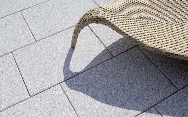 Terralis Terrassenplatten Fliesen Nisch Wegberg